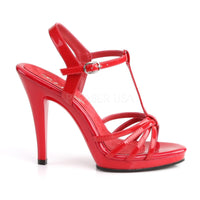 FLAIR-420 Red Patent