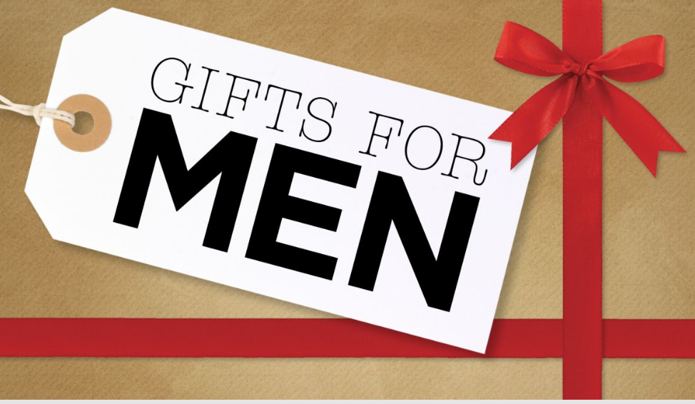 5 Valentine's Day gift ideas for men