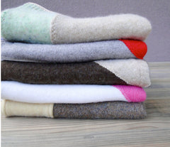 cashmere washing care
