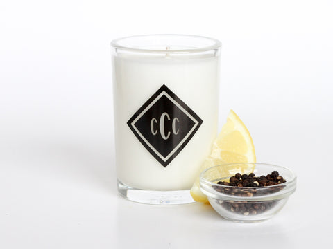 masculine candle