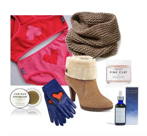 7 winter must-haves