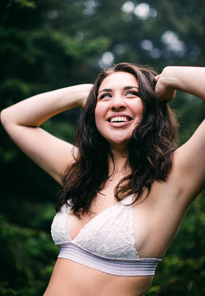 How to shop for a perfect bralette   Econica  Canadian bra shop