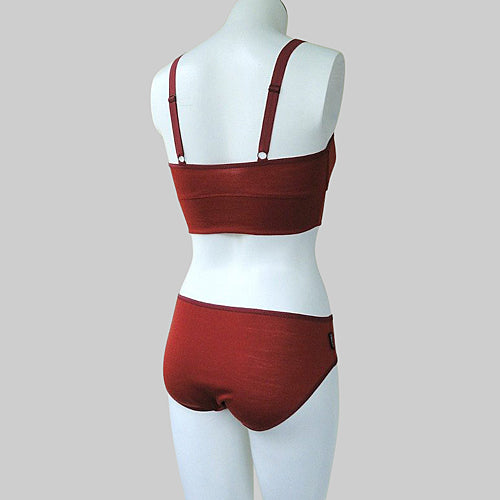 womens wool lingerie