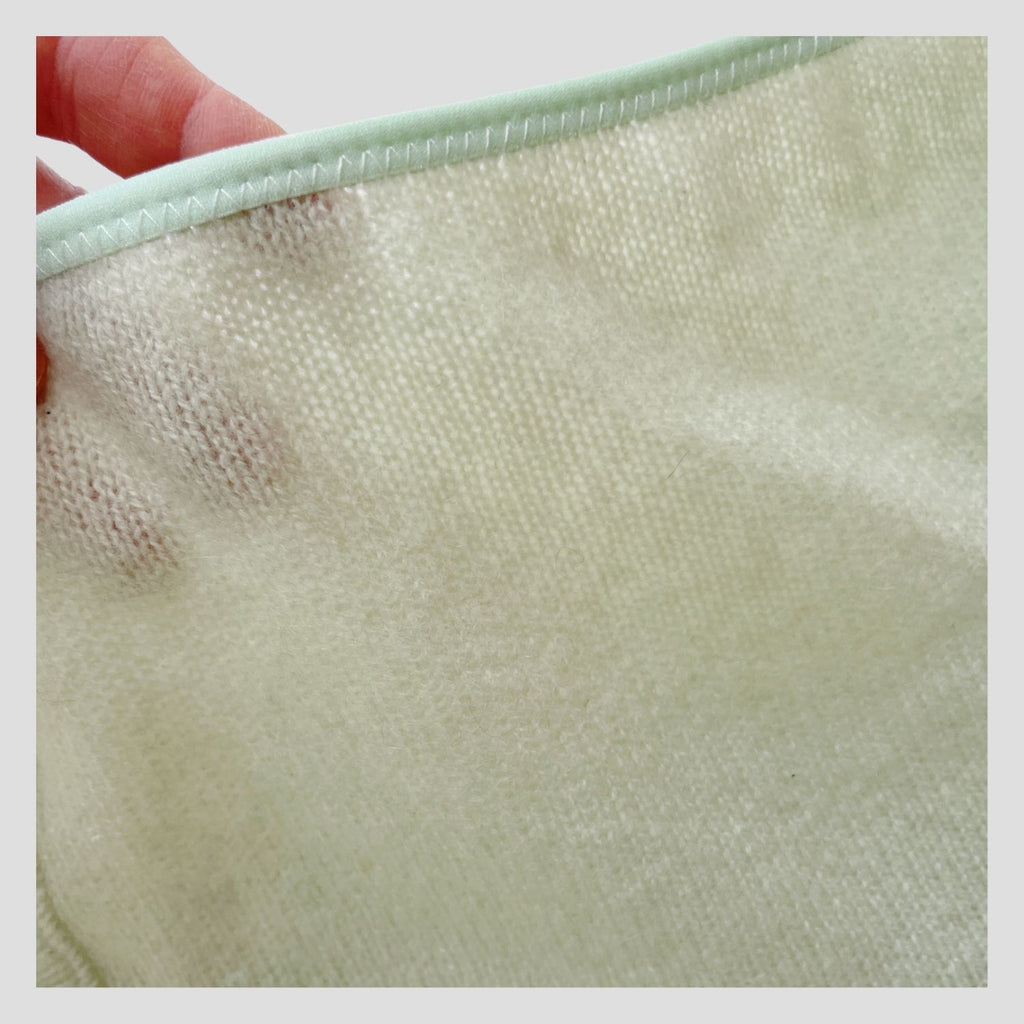 scottish plaid panties