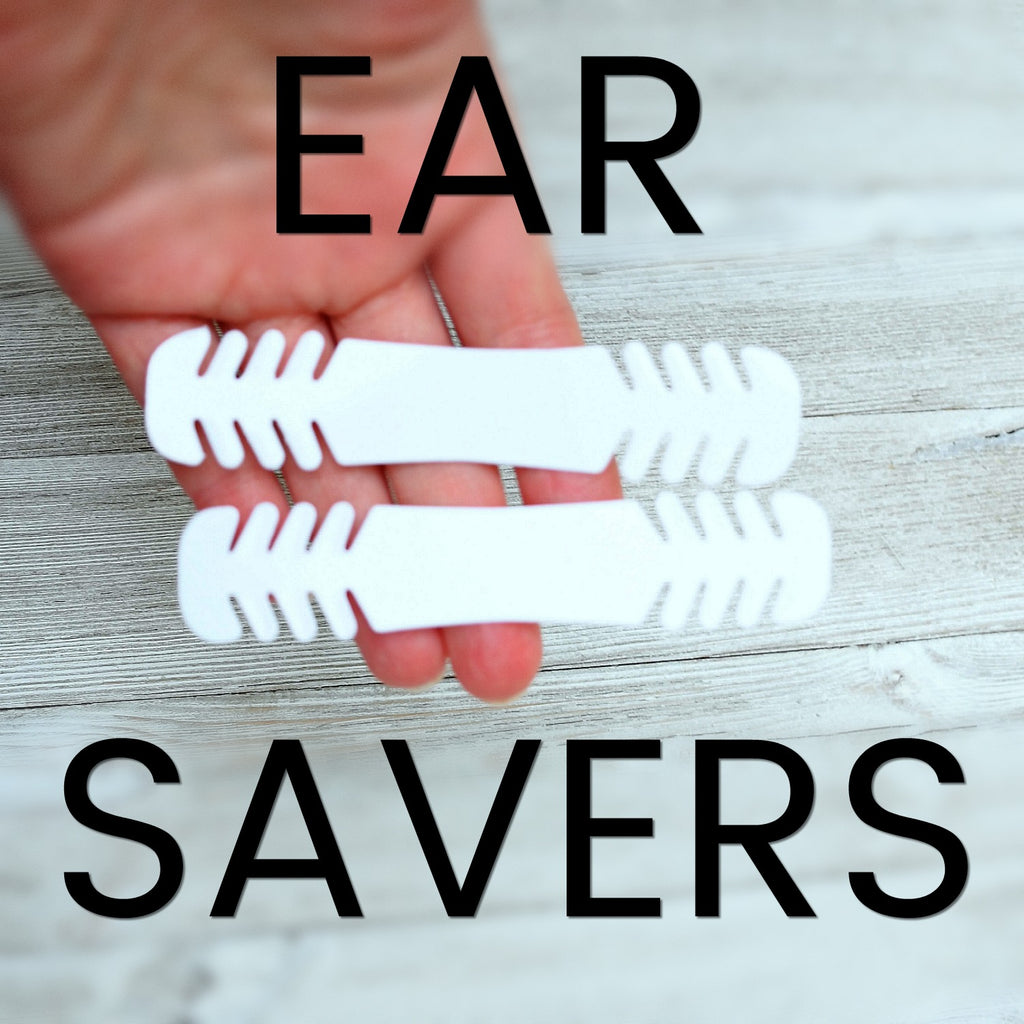 ear savers for mask