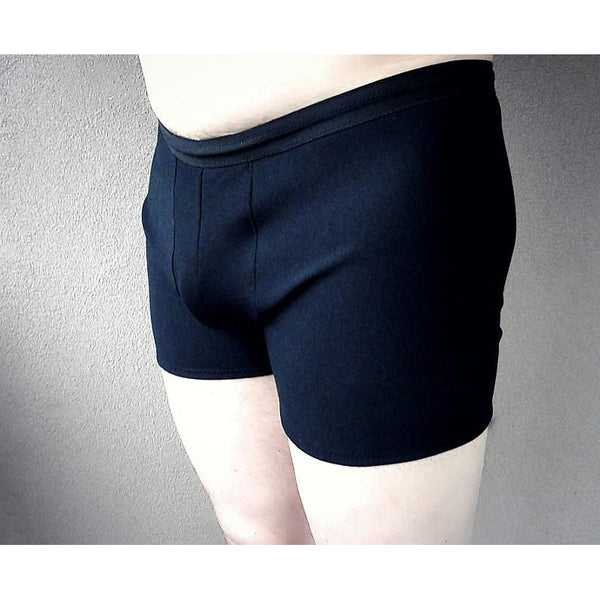 wool underwear for men