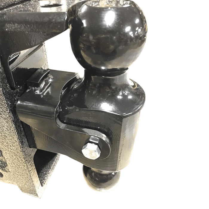 Anti-Slack Pintle Wear Plate -AT NexAge Trailer Parts We Price Match Etrailer with Free Shipping, Gen-Y
