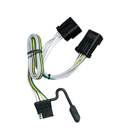 Tekonsha T-Connector Vehicle Wiring Harness 118381