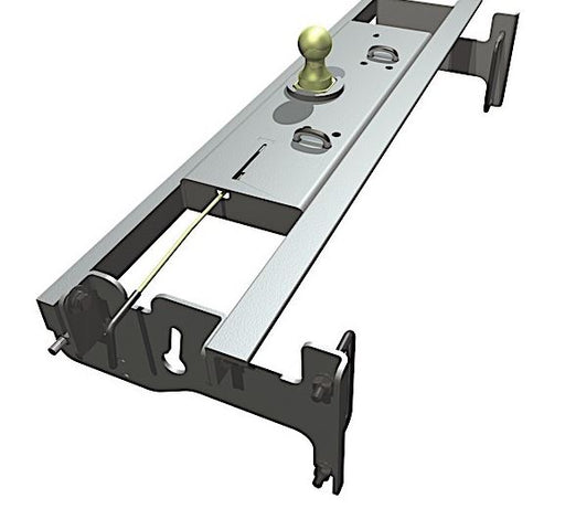 B&W Trailer Hitches Turnoverball Gooseneck Hitch for Ram 2500 and 3500 Diesel -AT NexAge Trailer Parts We Price Match Etrailer with Free Shipping, B&W