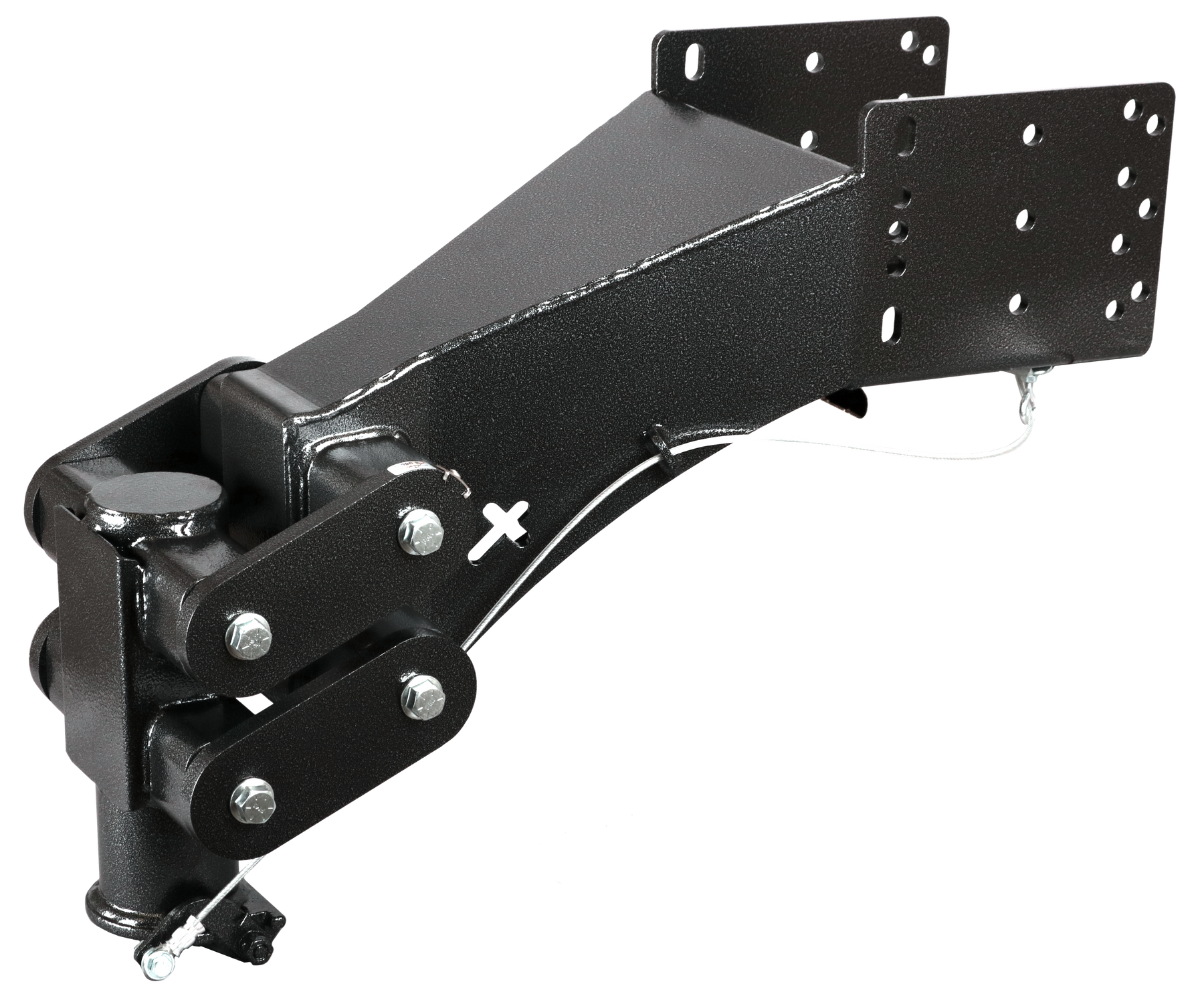 Executive Fifth-Wheel Gooseneck Conversion (Torsion-Flex) -AT NexAge Trailer Parts We Price Match Etrailer with Free Shipping, Gen-Y