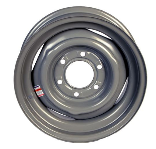 Dexstar 15 x 6 OEM Wheel 655 WH156-60E -AT NexAge Trailer Parts We Price Match Etrailer with Free Shipping, Dexstar