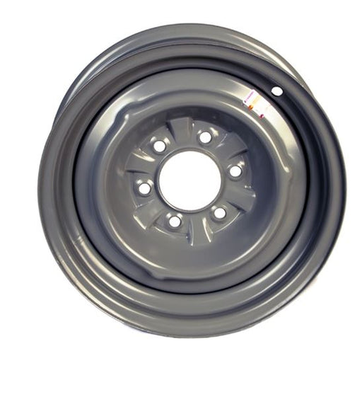 Dexstar 16 x 6 OEM Wheel 655 WH166-60E -AT NexAge Trailer Parts We Price Match Etrailer with Free Shipping, Dexstar