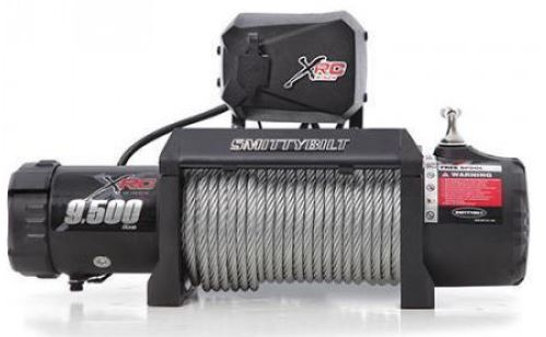 Smittybilt Winch Electric 9500lb