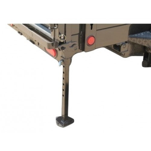 PJ Dump Trailer Support Leg