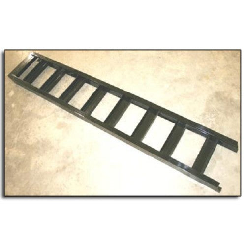 Gooseneck Flatbed Deckover Steel Ramp -AT NexAge Trailer Parts We Price Match Etrailer with Free Shipping, PJ Trailer Parts