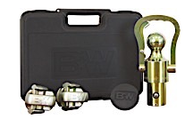 B & W Gooseneck Ball Kit for Dodge Ram -AT NexAge Trailer Parts We Price Match Etrailer with Free Shipping, B&W