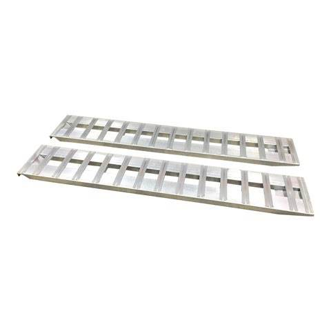 14ft Aluminum Loading Ramps -AT NexAge Trailer Parts We Price Match Etrailer with Free Shipping, Gen-Y