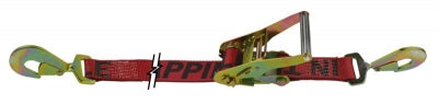 16' Ratchet w/ Twisted Snap Hook 10K -AT NexAge Trailer Parts We Price Match Etrailer with Free Shipping, Snappin Turtle