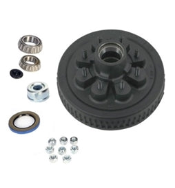 Dexter 8 on 6.5in EZ-Lube Hub & Drum Kit For 6K & 7K Axles 42866UC3-EZ -AT NexAge Trailer Parts We Price Match Etrailer with Free Shipping, Dexter Axle