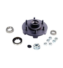 Dexter 6 on 5.5in EZ-Lube Hub Kit For 3.5K Axles 84655UC1-EZ -AT NexAge Trailer Parts We Price Match Etrailer with Free Shipping, Dexter Axle