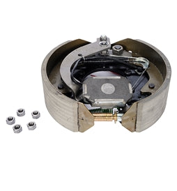 Al-Ko 12 1/4in 9-12K LH Elec Drum Brake K23-528-00 -AT NexAge Trailer Parts We Price Match Etrailer with Free Shipping, Al-Ko Axle