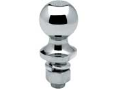 "Draw-Tite Tow Ready Hitch Ball - 1-7/8"" Ball w/ 3/4"" Shank -AT NexAge Trailer Parts We Price Match Etrailer with Free Shipping, Draw-Tite"