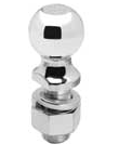 "Draw-Tite Hitch Ball 2"" X 1 1/4"" X 2 3/4"" -AT NexAge Trailer Parts We Price Match Etrailer with Free Shipping, Draw-Tite"