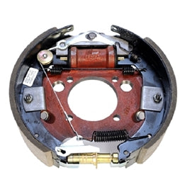 Dexter 12 1/4in 8-9K RH Hyd 4 Bolt Drum Brake 23-403 -AT NexAge Trailer Parts We Price Match Etrailer with Free Shipping, Dexter Axle