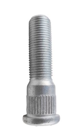 Dexter Drive-in Stud 1/2 x 2.24 Zinc 7-150 -AT NexAge Trailer Parts We Price Match Etrailer with Free Shipping, Redline