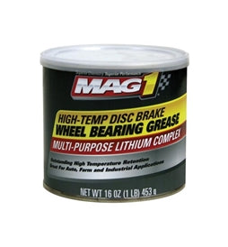 MAG1 Hi-Temp Wheel Bearing Grease -AT NexAge Trailer Parts We Price Match Etrailer with Free Shipping, Mag1