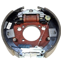 Dexter 12 1/4in 8-9K LH Hyd 4 Bolt Drum Brake 23-402 -AT NexAge Trailer Parts We Price Match Etrailer with Free Shipping, Dexter Axle