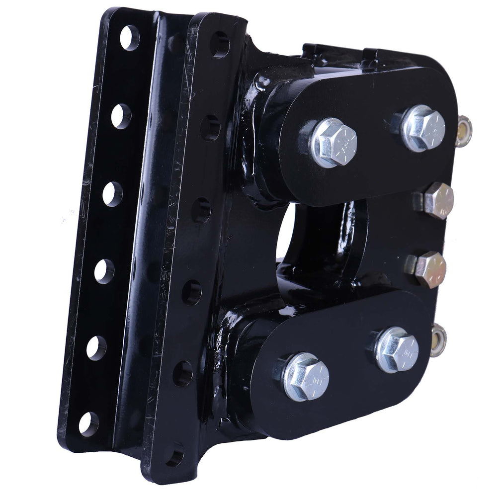 Contractor (Torsion-Flex) Trailer Coupler -AT NexAge Trailer Parts We Price Match Etrailer with Free Shipping, Gen-Y
