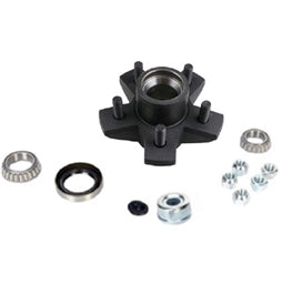 Dexter 5 on 5in EZ-Lube Hub Kit For 3.5K Axles 84550UC1-EZ -AT NexAge Trailer Parts We Price Match Etrailer with Free Shipping, Dexter Axle