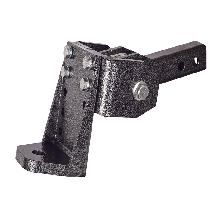 "Gen-Y Torsion Glyder Hitch with 6"" Drop & Rise"