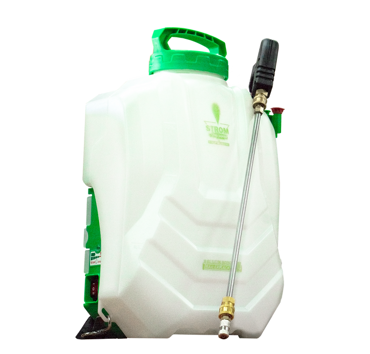 QA101-Strom Electric Sprayer