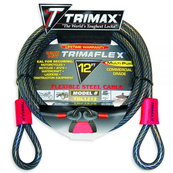 TRIMAFLEX Dual Loop Multi-Use Cable