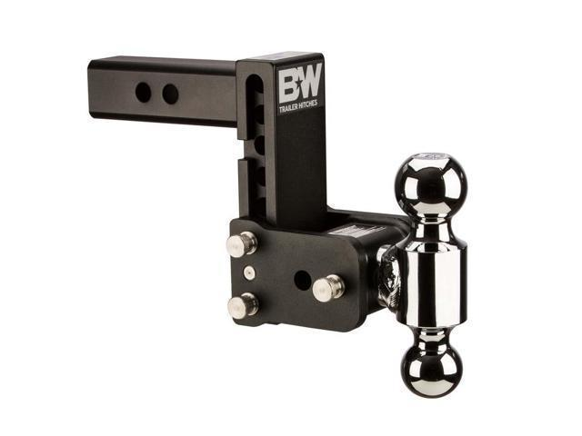 Tow and Stow 2-1/2 Inch Receiver 5 Inch Drop