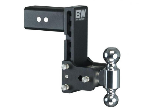 Tow and Stow 3 Inch Receiver 7 Inch Drop