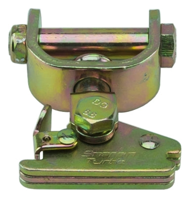 Snappin Turtle Idler Roller E-Track Fitting