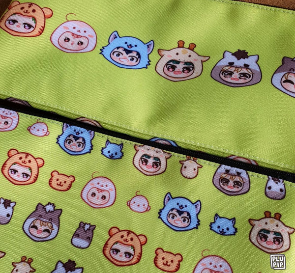 [ON-HAND] GakuBaby Pouch