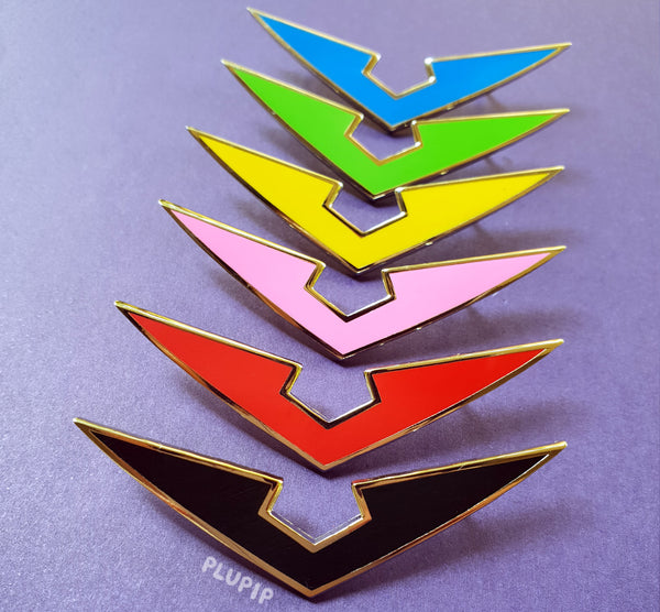 [ON-HAND] VLD Pins
