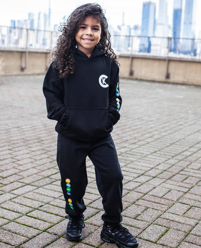 CITY KIDZ CLASSIC SWEATPANTS