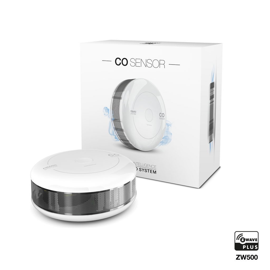CO Sensor - [Smart Home], [Home Automation], [Smart Home Systems Dubai UAE], [Smart3]