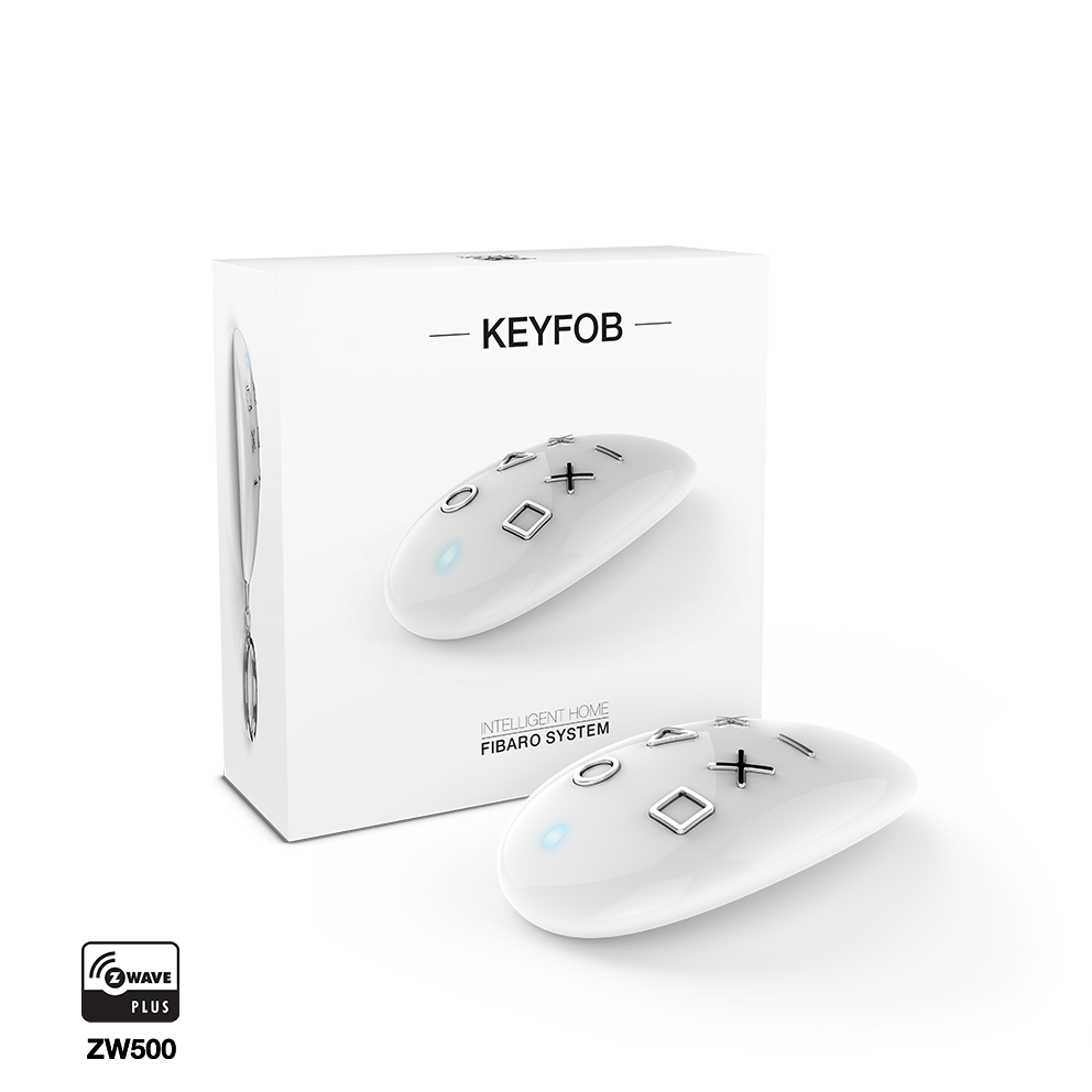 KeyFob - [Smart Home], [Home Automation], [Smart Home Systems Dubai UAE], [Smart3]