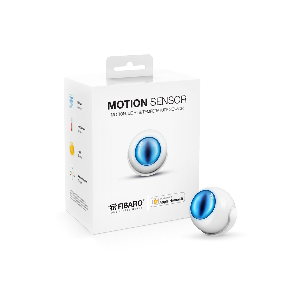 Motion Sensor - [Smart Home], [Home Automation], [Smart Home Systems Dubai UAE], [Smart3]