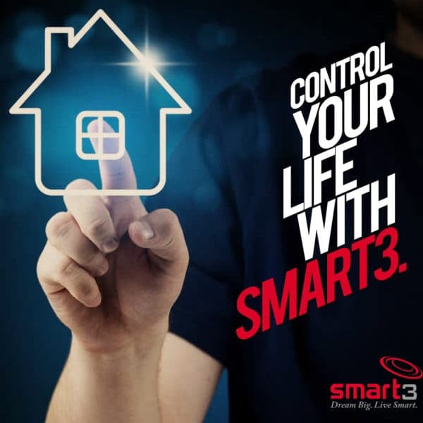 Smart Home Gold Package - [Smart Home], [Home Automation], [Smart Home Systems Dubai UAE], [Smart3]