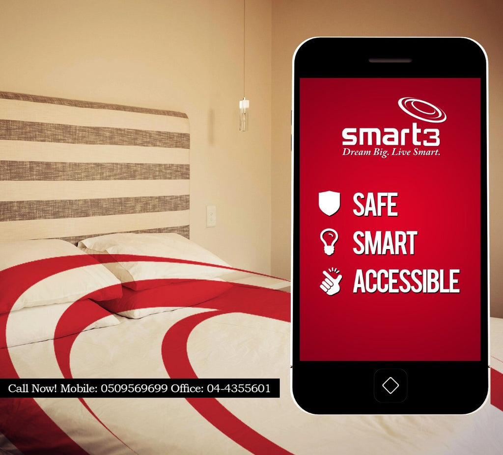 Smart Home Silver Package - [Smart Home], [Home Automation], [Smart Home Systems Dubai UAE], [Smart3]