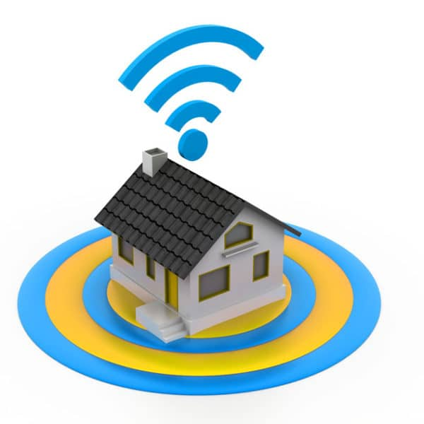Smart Home Roaming  WiFi Solutions - [Smart Home], [Home Automation], [Smart Home Systems Dubai UAE], [Smart3]