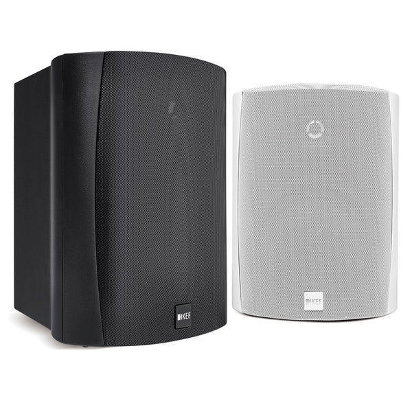 Smart Outdoor-Wall Speaker (KEF) - [Smart Home], [Home Automation], [Smart Home Systems Dubai UAE], [Smart3]