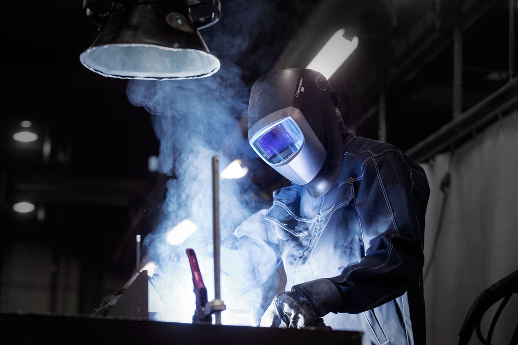 Important information all welders NEED to know!